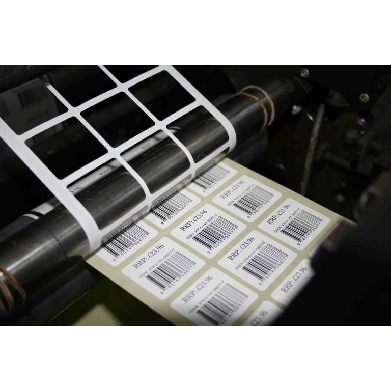 ESAL-Self Adhesive Labels