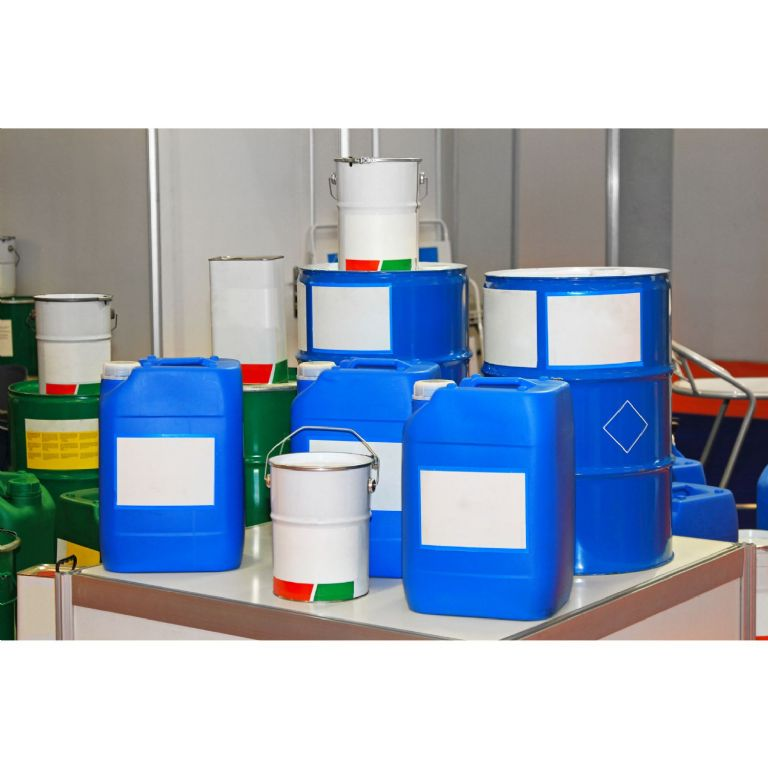 CHCC-Chemical containers