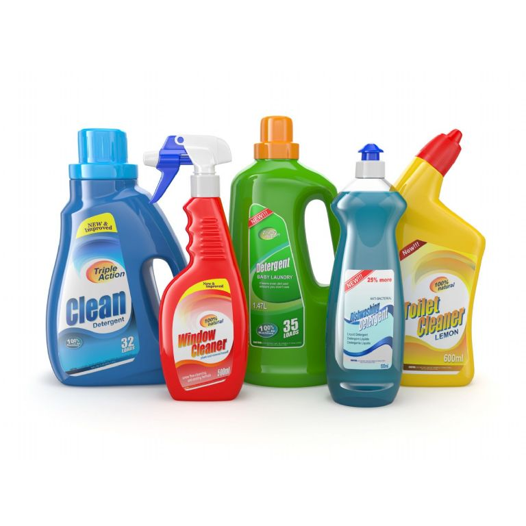 CHCP-Cleaning Products
