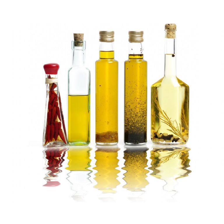 DOOL-Olive Oil Labels
